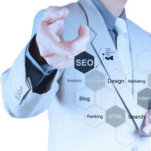 Professional Optimization Website