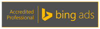 BingAds Accredited Badge-Mauricio Frusciante-Miami-Aventura