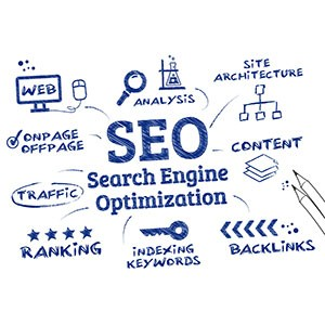 Webmaster Tools Search Engine Friendly Design