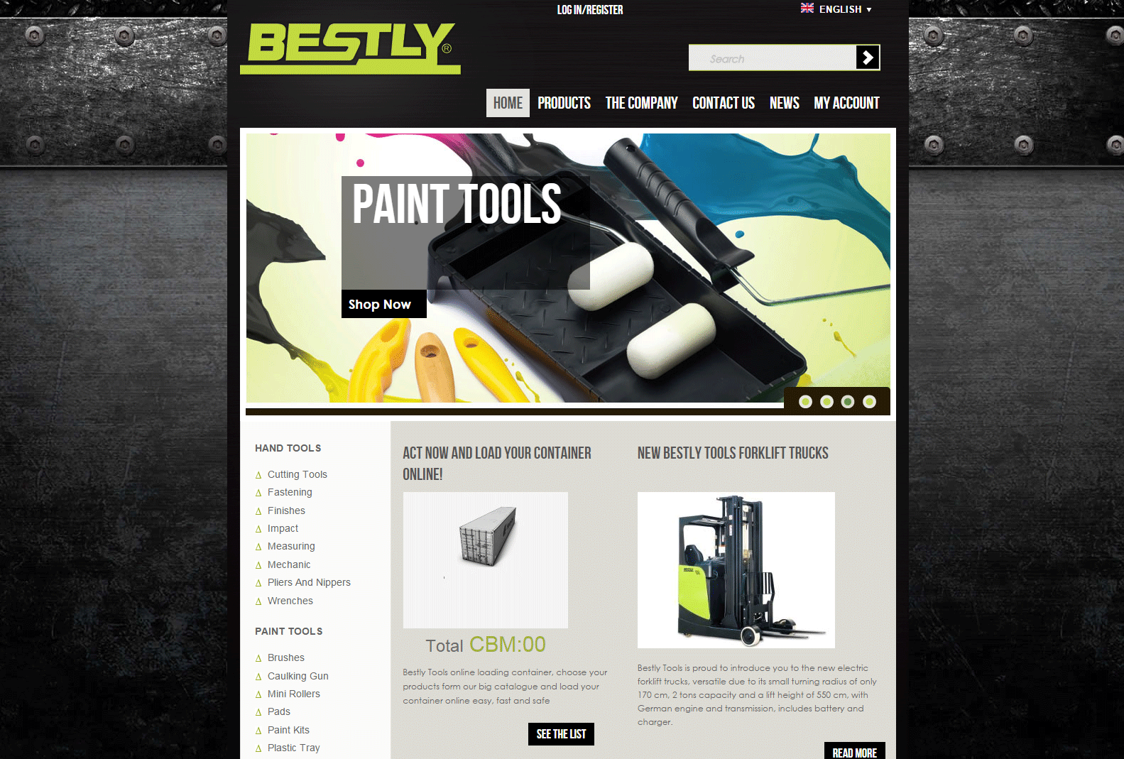 Bestly Tools-Hand Tools