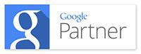 Google Partner Badge-Mauricio Frusciante-Miami-Aventura