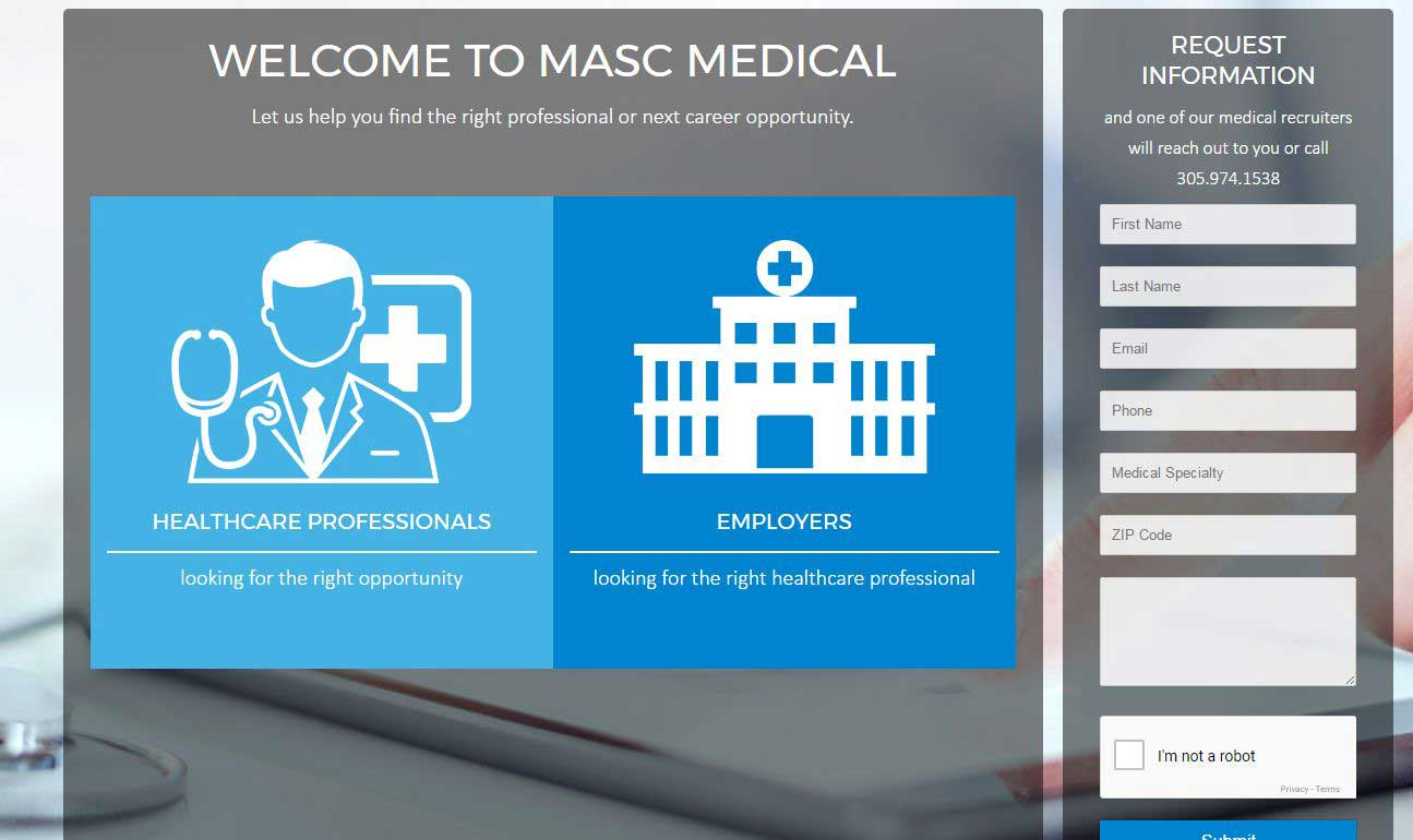 Bing Pay Per Click-MascMedical-Wilton Manors-FL