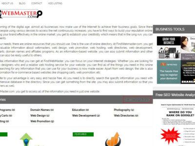 Web Design and Development-Findwebmaster-Miami-Fl