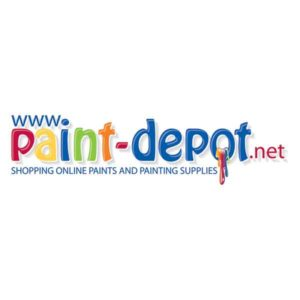 Online Business for Sale-Established Domain Name-Paint-Depot_net