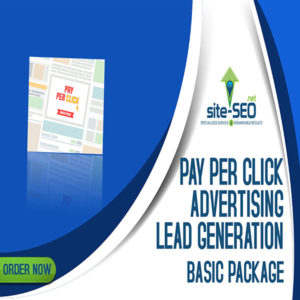 Google Pay Per Click Advertising-Lead Generation Package-Order Now and Save up to 30%