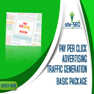 Google Pay Per Click Advertising-Traffic Generation Package-Order Now and Save up to 30%