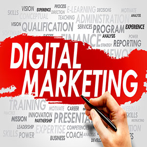 Why Your Company Should Hire Digital Marketing Consultant?