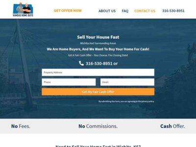 Pay Per Click-Google Ads-KsHomeGuys-Wichita-KS